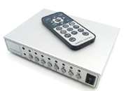 Audio Video Switcher System